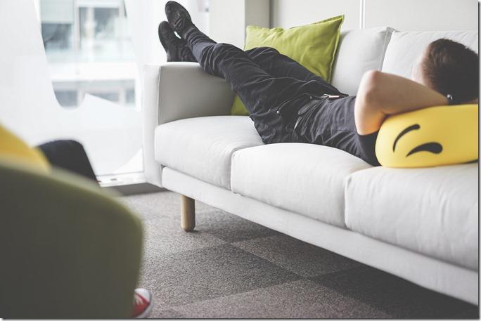 Cara meningkatkan konsentrasi dengan beristirrahat