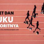 Atlet dan Buku Favoritnya