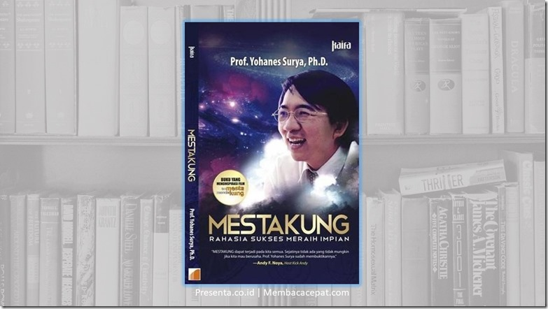 buku self development terbaik