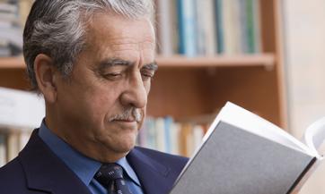 5 Cara Taktis Untuk Meningkatkan Konsentrasi dalam Membaca