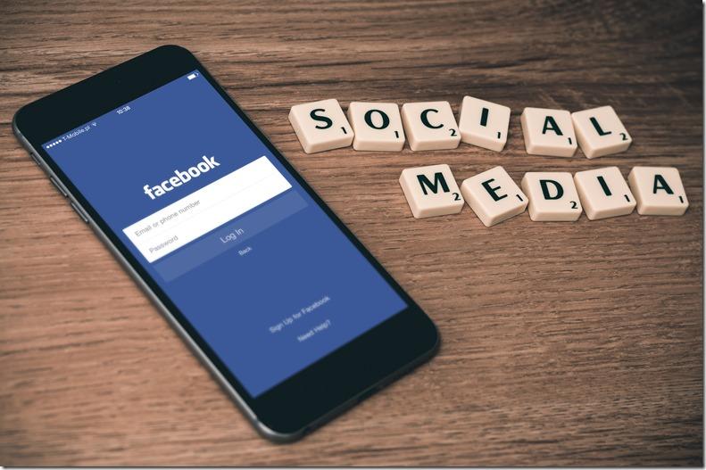 dampak buruk social media