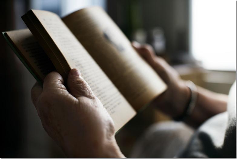 jenis buku yang baik untuk menghilangkan stress