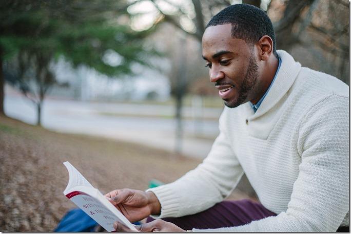 manfaat membaca dengan baik