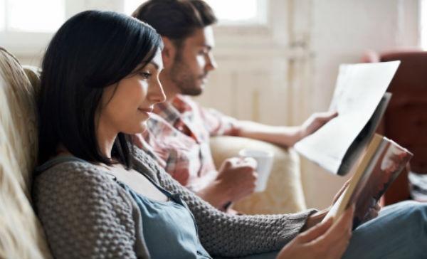 4 Persiapan Yang Harus Anda Lakukan Sebelum Membaca