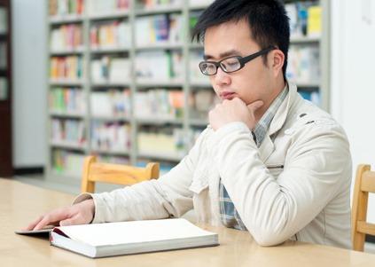 Ergonomi dan Posisi Tubuh dalam Membaca Cepat