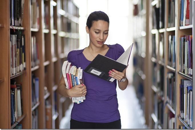 tips agar gemar membaca